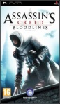 Assassins Creed Bloodlines gra PSP