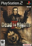 dead to rights II gra ps2