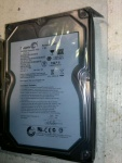 dysk 1TB sata 3,5 ST31000528AS seagate 7200.12