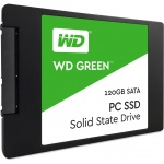 Dysk WD Green SSD 2.5\'\' 120GB SATA 600 7mm 3D NANO