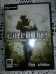 Call of Duty 4 Modern Warfare gra PC