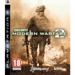 call of duty modern warfare 2 gra PS3