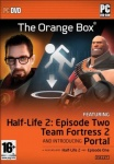 Half-Life 2 Episode Two Team Fortress 2 oraz Portal PC gra komputerowa