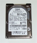 dysk do laptopa ata 20GB IBM Travelstar 4200RPM ATA