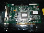 Kontroler SCSI adaptec AHA-2940 PCI 50/50 566506-00
