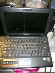 netbook Samsung N120 10.1\' Atom N270 1.6GHz 1GB RAM 160 GB HDD, Windows XP lic
