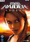 Lara Croft Tomb Raider Legenda PC gra komputerowa
