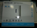 router NETGEAR N300 JNR3000 BOX