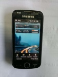 Samsung GT-i8000 Omnia 2 OmniaII 8GB orange