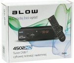 Tuner DVB-T BLOW 4504HD MPEG4 usb