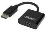 adapter DisplayPort wtyk na HDMI gniazdo SAVIO